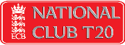 ECB National Club t20