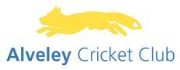 Alveley Cricket Club