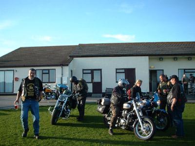 Bikers' Rally - Sept 2009