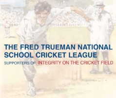 Fred Trueman School Cricket League