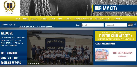 Durham City has a new website please follow the link: