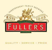 Fuller's Brewery Website