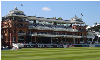 <b>FROM LORD'S CRICKET GROUND</b>